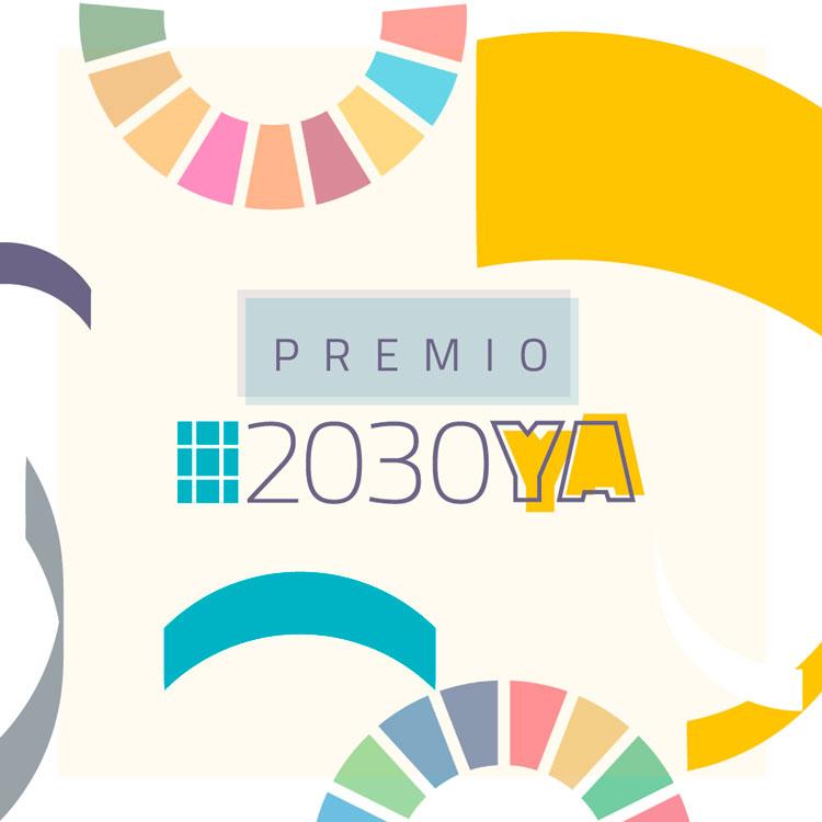 Premio #2030YA